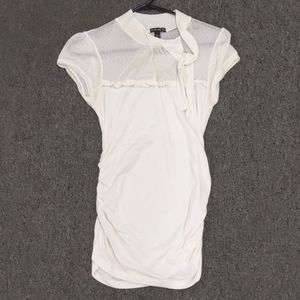 Lacey Top Tee